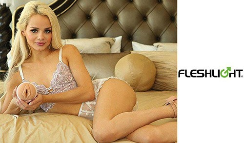 elsa jean z fleshlight girls