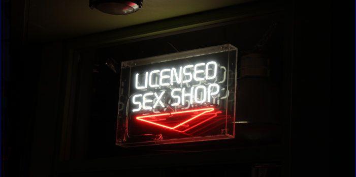 wybierz zaufany sexshop